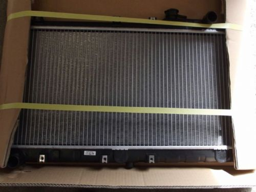 Radiator, Mazda MX-5 mk1, 1.6 & 1.8 manual. Koyo, BPE815200